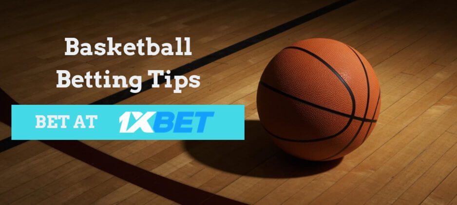 1xBet basketball now